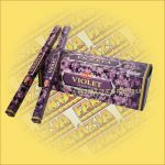 HEM Ibolya illatú füstölő/HEM Violet