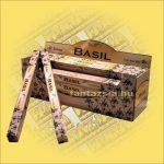 Bazsalikom füstölő/Tulasi Basil