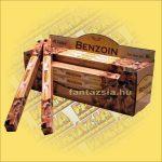 Benzoin füstölő/Tulasi Benzoin