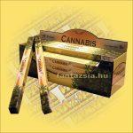Cannabis füstölő/Tulasi Cannabis