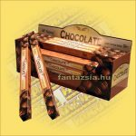 Csokoládé füstölő/Tulasi Chocolate