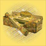 Bergamott illatú füstölő/Tulasi Bergamot