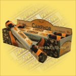 Kámfor füstölő/Tulasi Camphor
