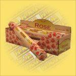 Rózsa füstölő/Tulasi Rose
