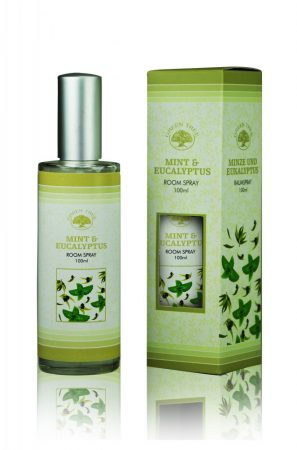 Mint & Eucaliptus illatosító permet (100ml)