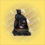 Kínai Szent halcsont figura C