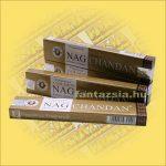 Chandan masala füstölő/Vijayshree/Golden Nag Chandan