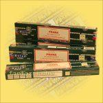 Satya Prana masala füstölő/Prána maszala füstölő