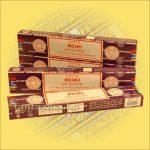 Satya Reiki masala füstölő/Reiki maszala füstölő