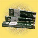 Patchouli masala füstölő/Vijayshree/Golden Nag Patchouli