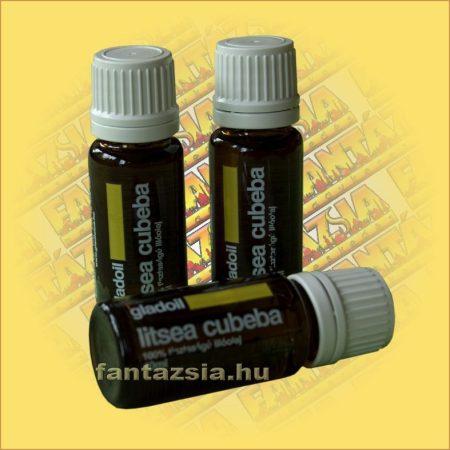 Litsea Cubeba illóolaj/Gladoil/100 százalékos tisztaságú