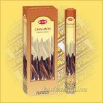 HEM Fahéj illatú indiai füstölő /HEM Cinnamon/
