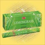 HEM Citromfű illatú indiai füstölő /HEM Lemongrass/