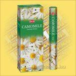 HEM Kamilla illatú indiai füstölő /HEM Camomile/