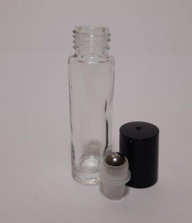 Roll On-10 ml golyós üveg