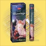 HEM Isteni Áldás indiai füstölő /HEM Divine Blessing/