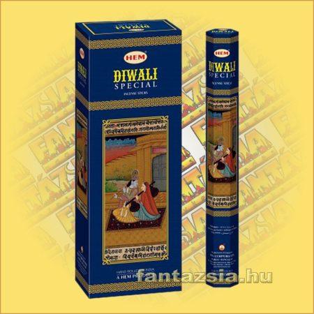 HEM Fényünnep indiai füstölő /HEM Diwali Special/
