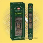 HEM Fragrance indiai füstölő /HEM Precious Fragrance/