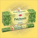 HEM Pacsuli illatú indiai füstölő /HEM Patchouli/