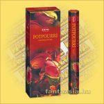 HEM Potpuri indiai füstölő /HEM Potpourri/