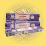 Satya Lavender masala füstölő/Levendula maszala füstölő
