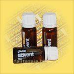 Advent illatkeverék/Gladoil illóolaj