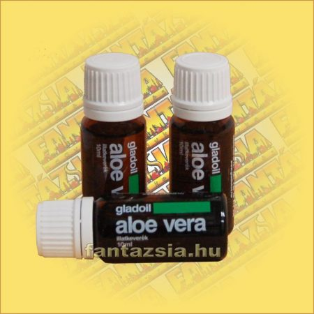 Aloe Vera illatkeverék/Gladoil illóolaj