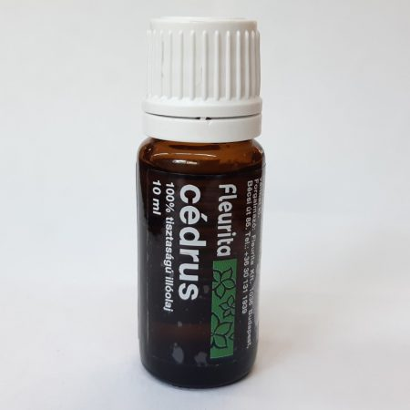 Geránium  illóolaj/Gladoil/100 százalékos tisztaságú