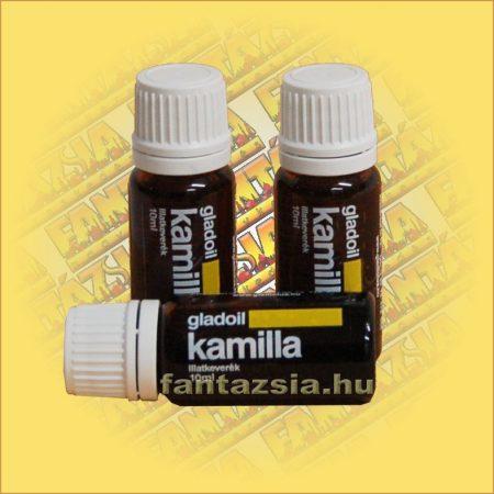 Kamilla illatkeverék/Gladoil illóolaj