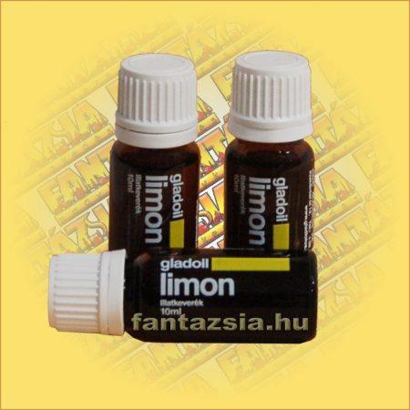 Limon illatkeverék/Gladoil illóolaj