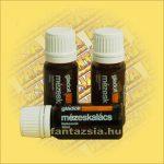 Mézeskalács illatkeverék/Gladoil illóolaj