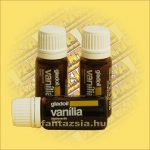 Vanília illatkeverék/Gladoil illóolaj