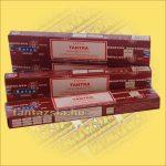 Satya Tantra masala füstölő/Tantra maszala füstölő