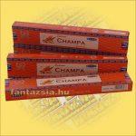 Satya Supreme Champa masala füstölő/Csampa maszala füstölő