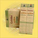 Goloka Divine masala fustölő/Isteni szellő maszala füstölő