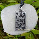 Kelta Kígyó - Kelta Amulett