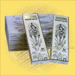 Tulasi Krishna Dhoop masala füstölő/Krisna maszala füstölő