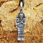 Usébti - Egyiptomi Amulett