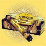 Vágykeltő füstölő/Tulasi Aphrodesia