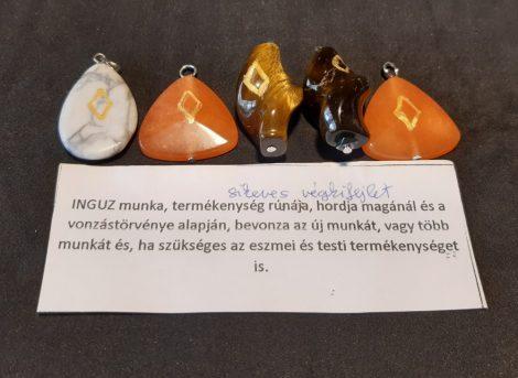 INGUZ-Rúna medál