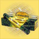 Vadkender füstölő/Tulasi Cannabis