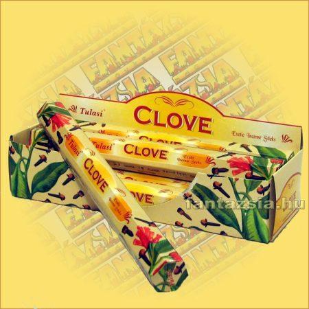 Szegfűszeg füstölő/Tulasi Clove