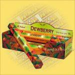 Hamvas szeder füstölő/Tulasi Dewberry