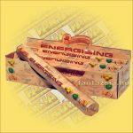 Energia /Energising Tulasi Aromaterápiás füstölő