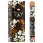 Hem Jázmin és Méz  indiai füstölő/Hem Jamine Honey