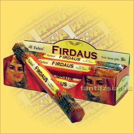 Édenkert füstölő/Tulasi Firdaus