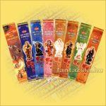 Hét Arkangyal Füstölő Szett - HEM Seven Arcangels