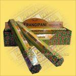 Templom fa füstölő/Tulasi Frangipani