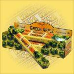 Zöld Alma füstölő/Tulasi Green Tea
