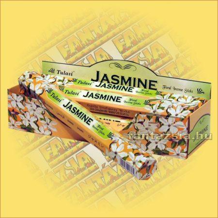 Jázmin füstölő/Tulasi Jasmine